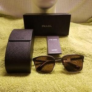 New men's/unisex Prada sunglasses